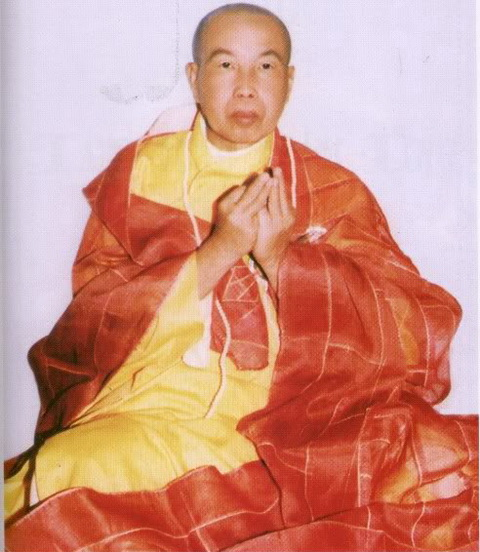 Kinh Phật Đảnh TTĐRN Htthichthientam