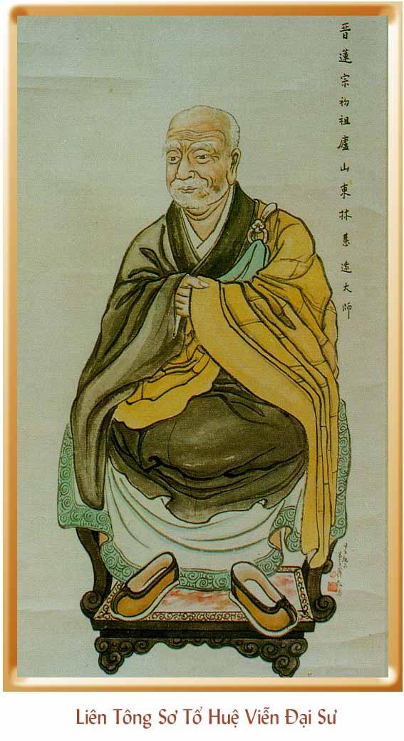 Hue Vien Dai Su