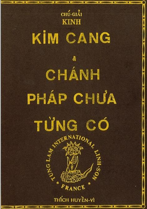 Kinh Kim Cang Pdf